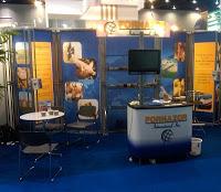 Fornazor Booth Viv Asia 2011