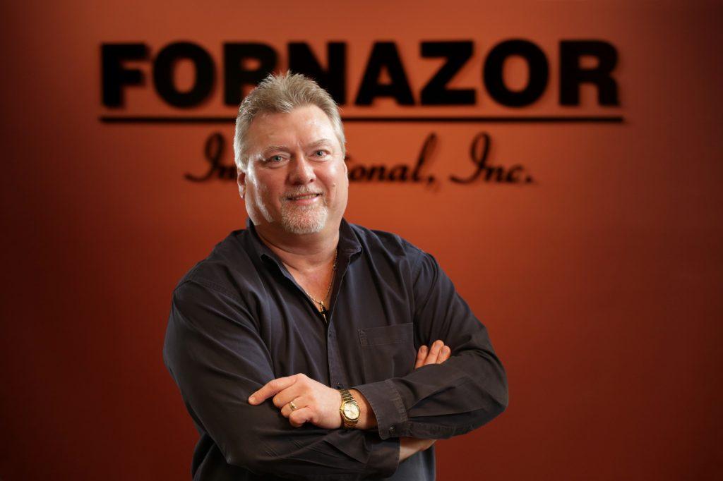 John Fornazor