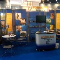 Fornazor Booth